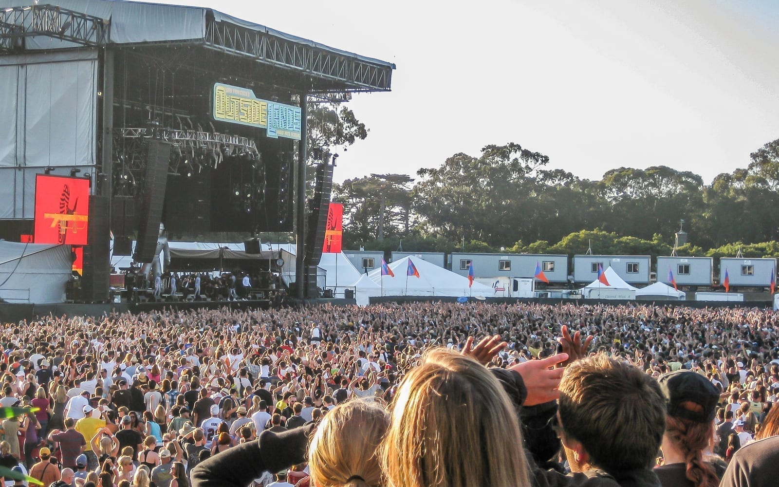 Outside Lands Eager Beaver and VIP tix go on sale March …