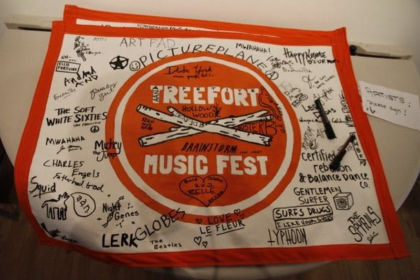 Video Preview: Treefort Music Festival 2013