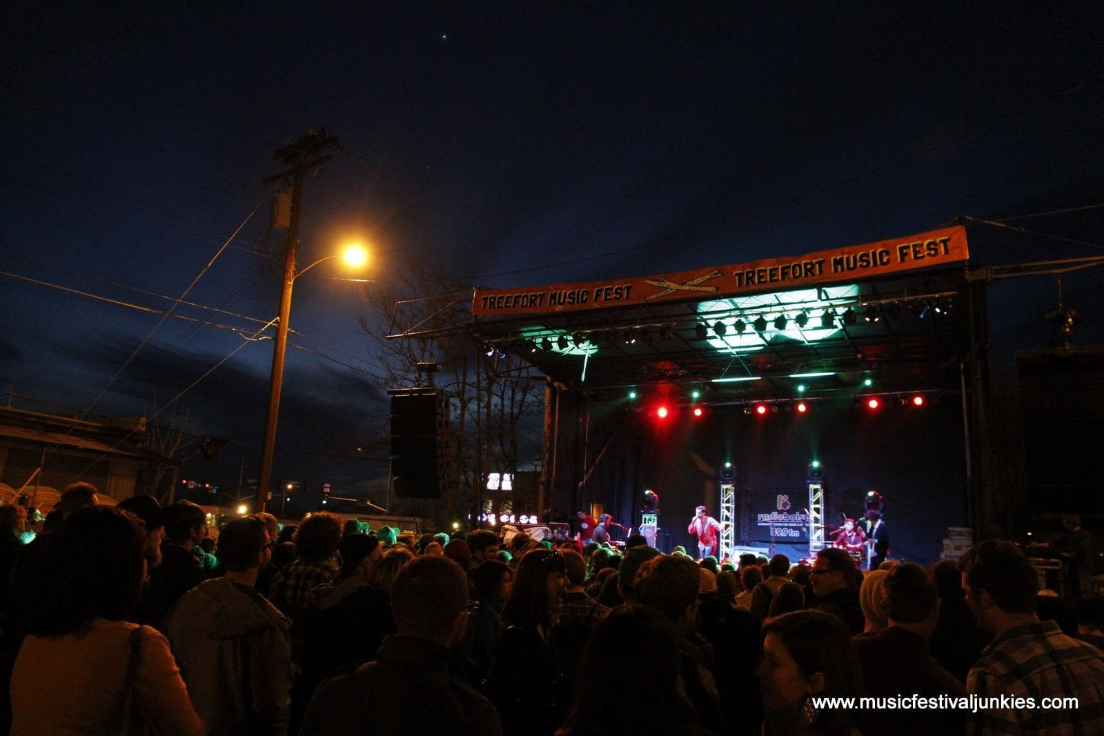 27 Shows To Check Out @ Treefort Music Fest 2015