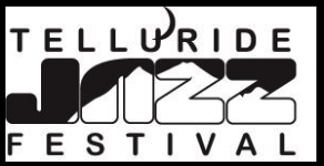 Telluride Jazz Celebration 2012 Festival Logo
