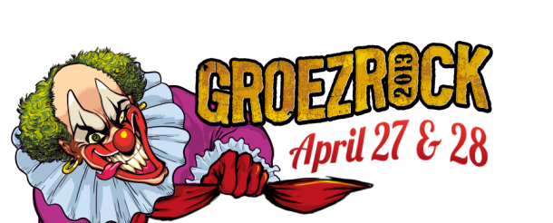 We Re Creeped Out By Groezrock First Round Lineup Music Festival Wizard