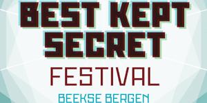 Best Kept Secret Festival 2013 Festival Logo