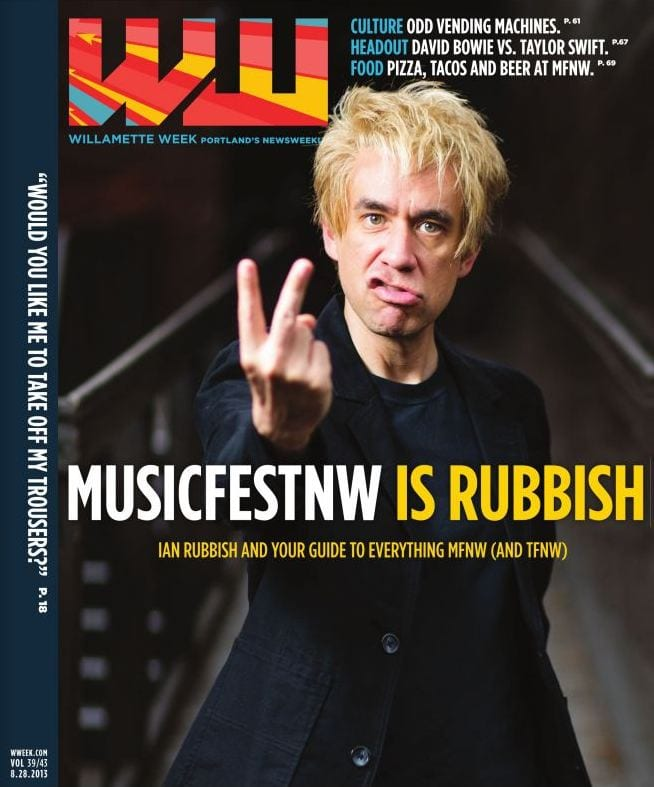 7 Things We Can't Wait To See at MusicFestNW 2013