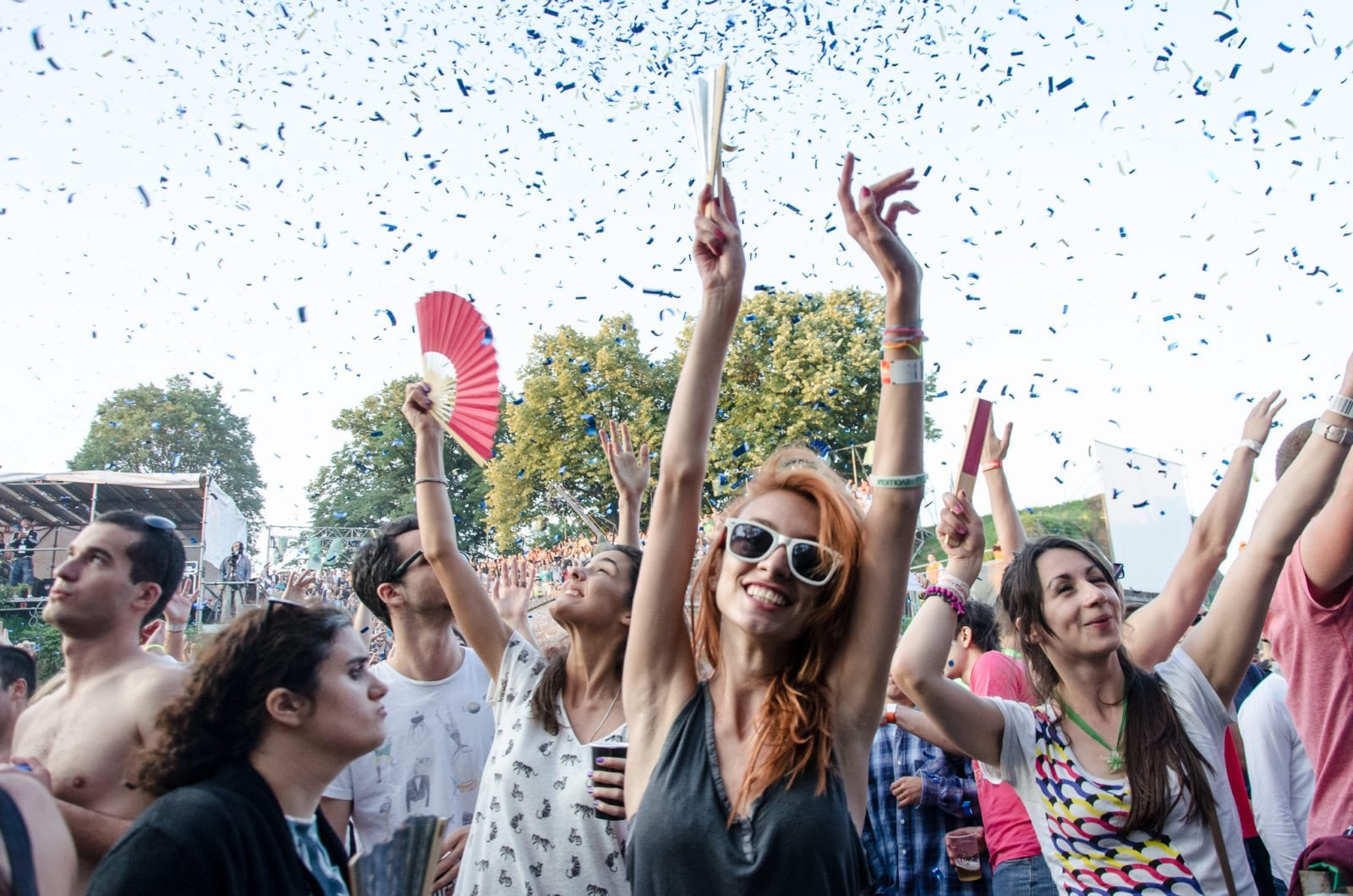 First Acts Announced for EXIT 2014: Skrillex, Rudimental, Dub FX, Koven