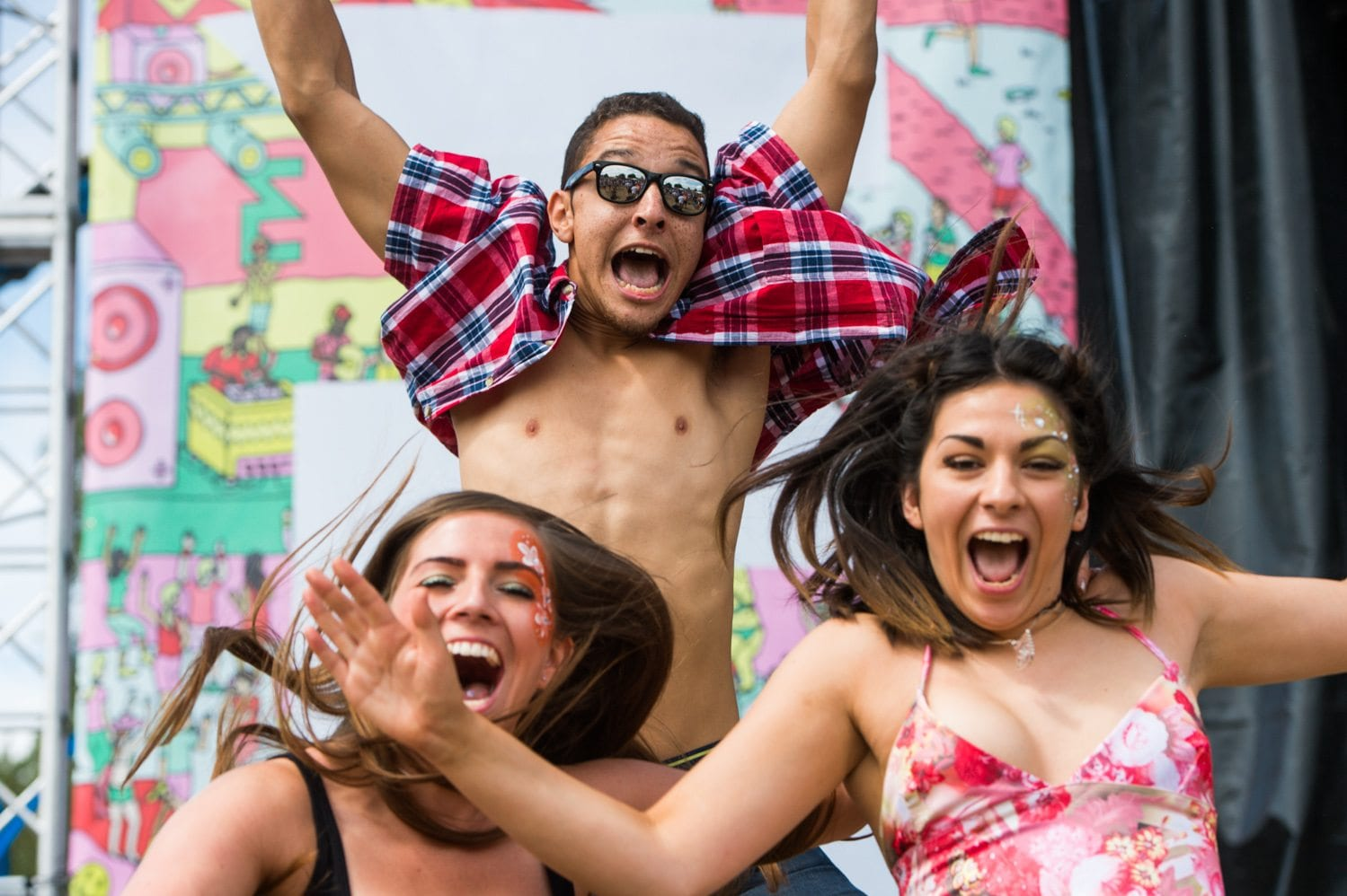 Photo Gallery from Eastern Electrics 2014