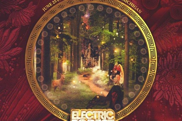 Electric Forest 2015