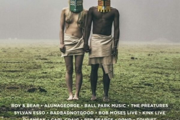 lost paradise music festival 2014 poster