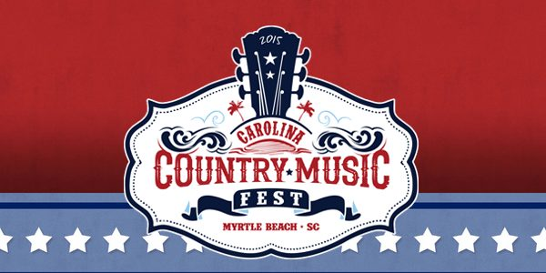 Carolina Country Music Festival 2017 The Mfw Music