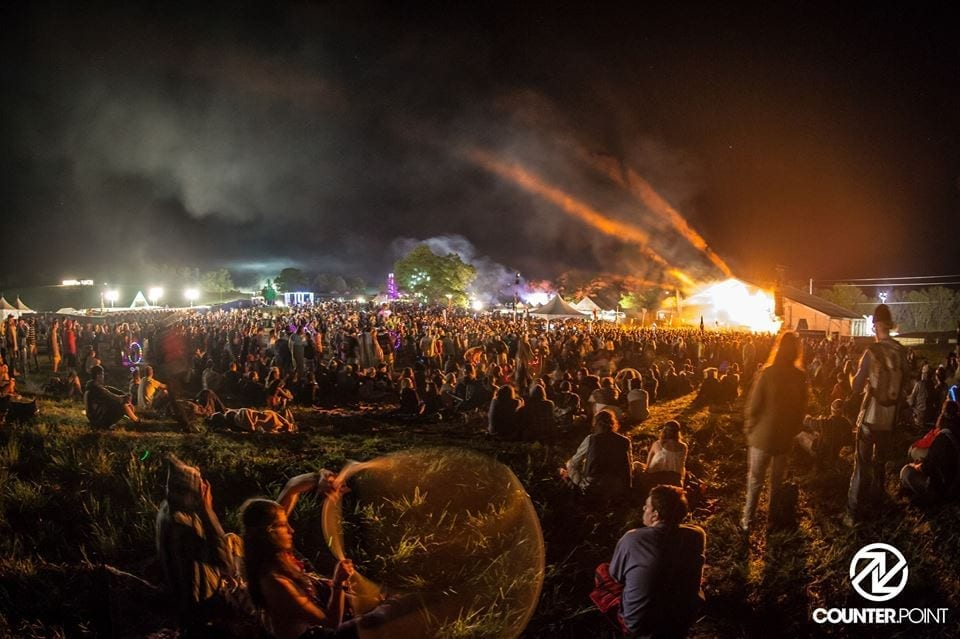 CounterPoint Festival Releases 2015 Lineup: Widespread Panic, Zedd, The Roots, Kygo, Knife Party