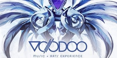 Voodoo Experience 2018 The Mfw Music Festival Guide