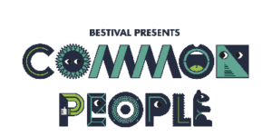 Common People 2017 Festival Logo