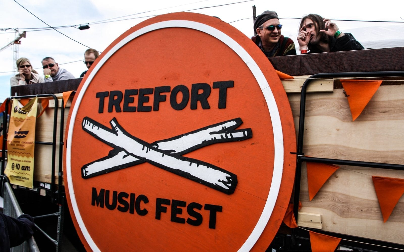 The Scene: Treefort Music Festival 2015 Photo Gallery
