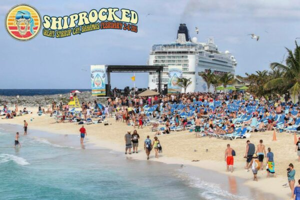 Photo Credit: ShipRocked