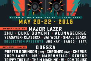 Contest: Win Free Tickets to Shaky Beats Festival 2016!