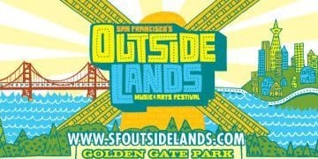 2020 Outside Lands Music And Arts Festival Lineup.Outside Lands 2020 Music Festival Wizard