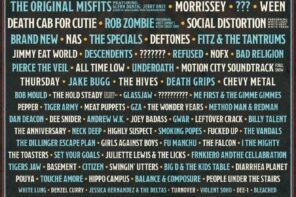 Riot Fest Announces 2016 Lineups for Chicago and Denver!