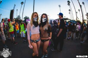 Festival Briefs: The War on Raves, Day of the Dead is No More, Outside Lands, 420 Fest, #FestivalTheWorld