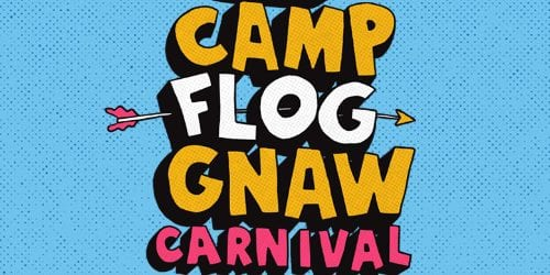 Camp Flog Gnaw Carnival 2016 The Mfw Music Festival Guide