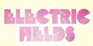 Electric Fields 2017 Festival Logo