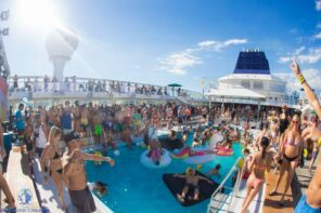 Photo Gallery: 20 Reasons to Sail Away on a Groove Cruise