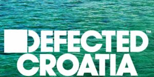 Defected Croatia 2017 Festival Logo