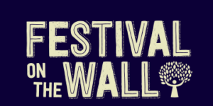 Festival on the Wall 2017 Festival Logo