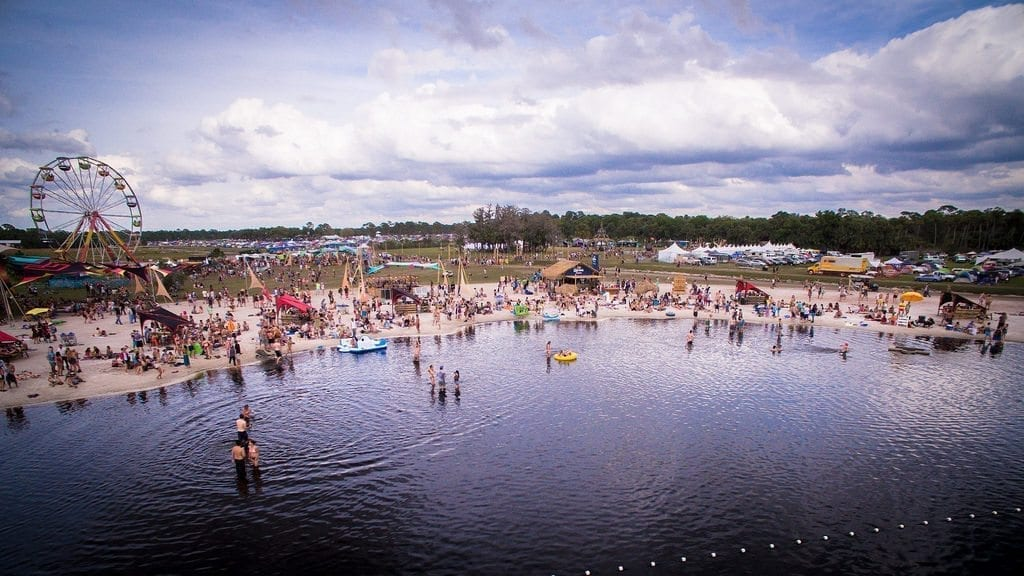 Okeechobee Music Festival: 8 Reasons to Make Your Way Down to Florida