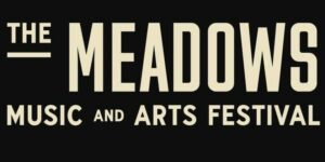 The Meadows Music Festival 2017 Festival Logo