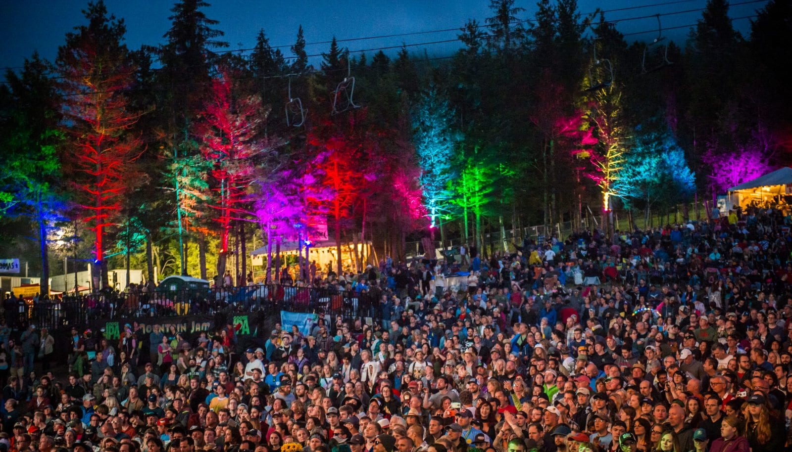 Check Out These Music Festivals In New York For 2018