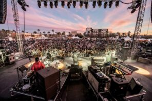 McDowell Mountain Music Festival Releases Initial 2018 Lineup