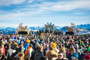 Top Music Festivals To Get You Through The Holiday Season