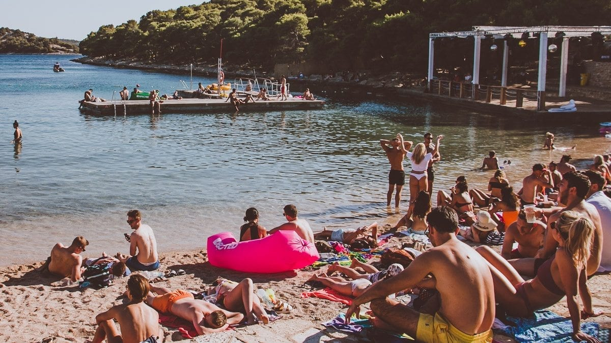 Music Festivals In Croatia 2018 Our Top Picks For Electronic Beaches And Fun Music Festival
